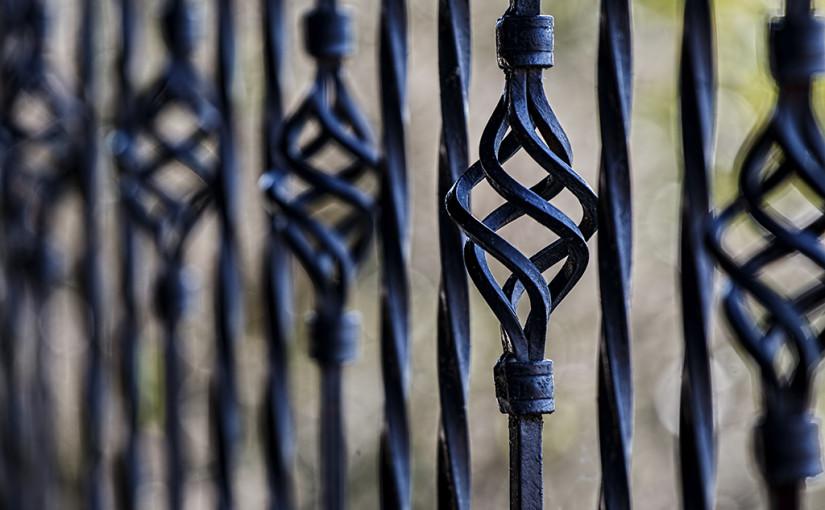 Najnowsze ogrodzenia dla domu ma znaczenie na bezpieczeństwo