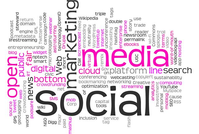 Działający marketing i promocja w Internecie.