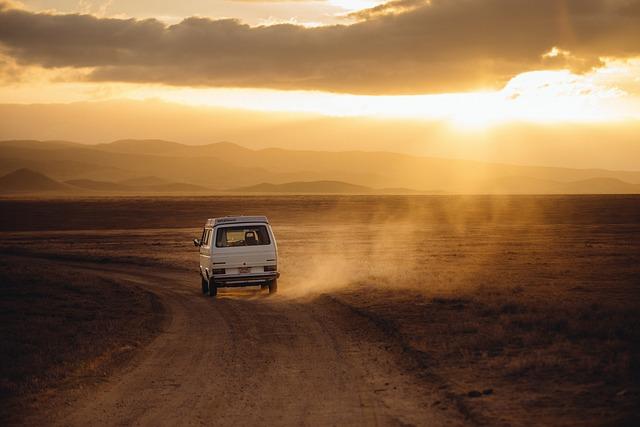 Odjazdy internacjonalne czy musimy jechać własnym samochodem?